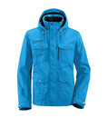 Vaude Men's Ukon Jacket ocean